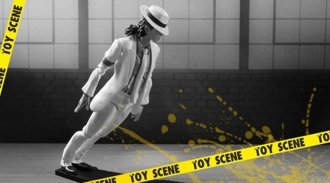 S.H. Figuarts Michael Jackson Smooth Criminal version