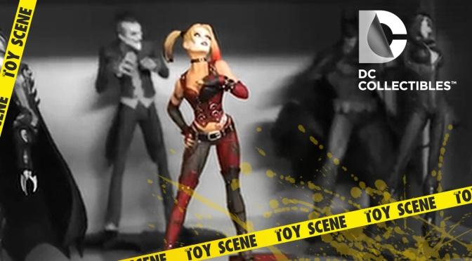 Dc Collectibles San Diego Comic Con 2014 Harley Quinn exclusive