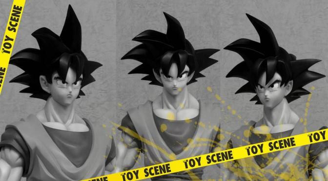 Dragon Ball X-Plus Toys Gigantic Series