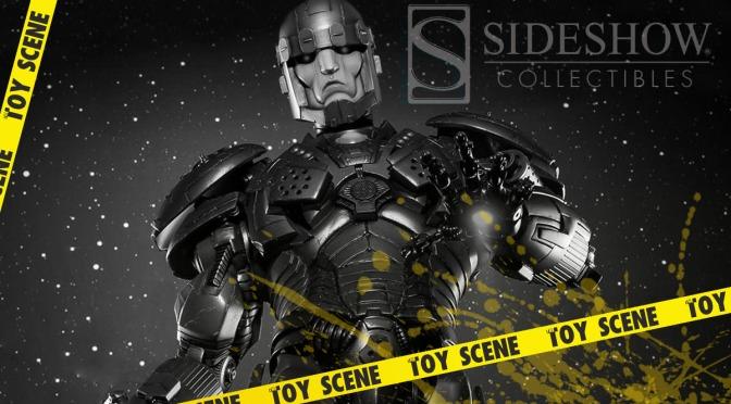 Sideshow Sentinel Statue