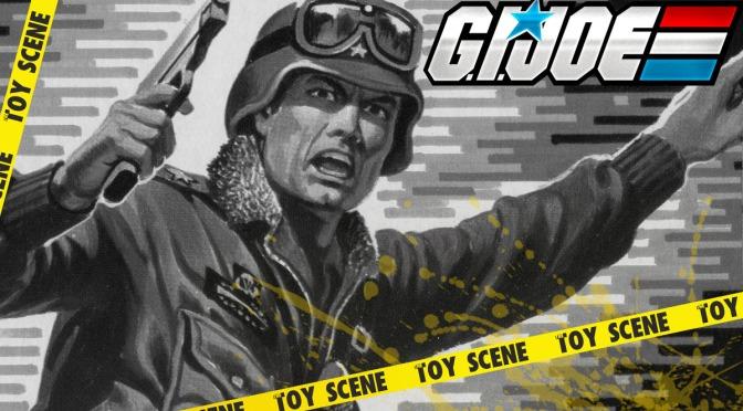 Retro Toy: G. I. Joe