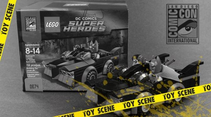 LEGO BATMAN CLASSIC