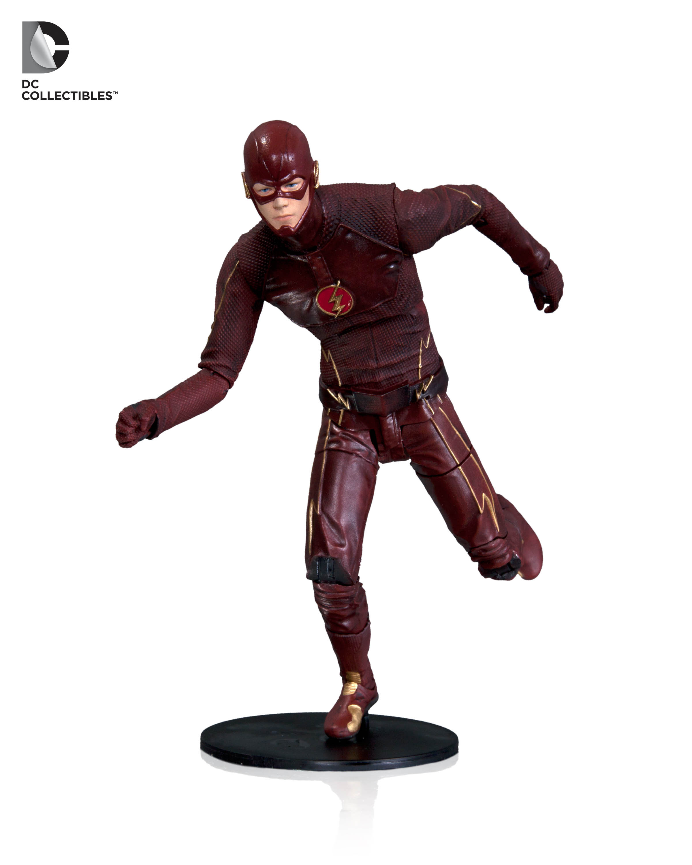 The-Flash-TV-Series-The-Flash-Figure | The Toy Scene: thetoyscene.com/2014/07/11/dc-collectibles-sdcc/the-flash-tv-series...