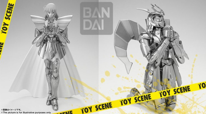 BANDAI SAINT SEIYA MYTH CLOTH EX VIRGO SHAKA OCE
