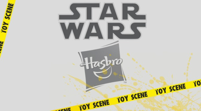 HASBRO STAR WARS THE BLACK SERIES LANZAMIENTOS DICIEMBRE 2014