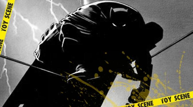 Mezco The Dark Knight Returns 1/12