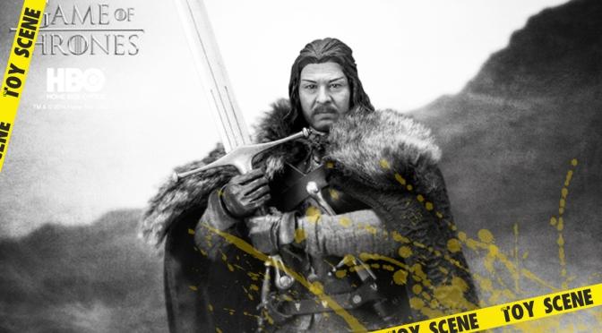 Ned Stark Threezero