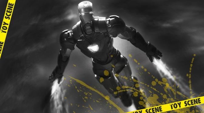 Bandai S.H. Figuarts Iron Man Mark VI