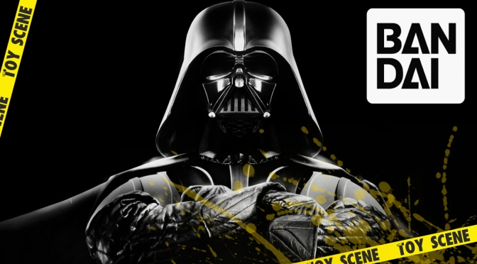 Bandai Plastic Kits Star Wars 1/12 (Actualizado)