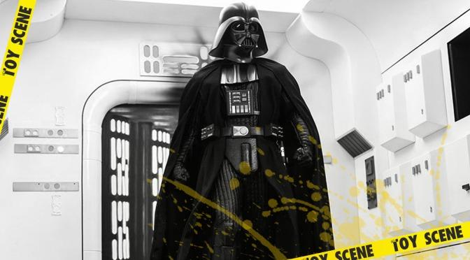 Hot Toys Darth Vader