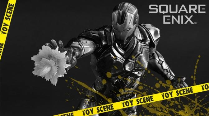 SQUARE-ENIX IRON MAN PLAY ARTS VARIANT