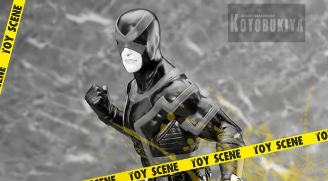 KOTOBUKIYA MARVEL NOW X-MEN CÍCLOPE ARFTX