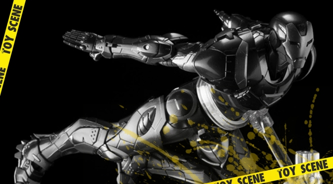 Sentinel RE:Edit Iron Man #2 Extremis Armor