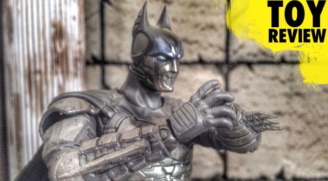 BANDAI S.H. FIGUARTS BATMAN INJUSTICE BATMAN