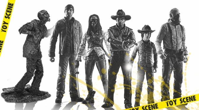 McFarlane Toys, The Walking Dead Series 7