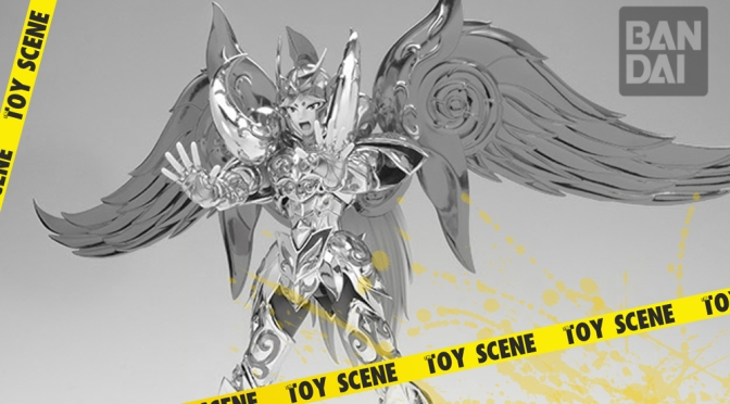 BANDAI SAINT SEIYA MYTH CLOTH EX ARIES SOUL OF GOLD