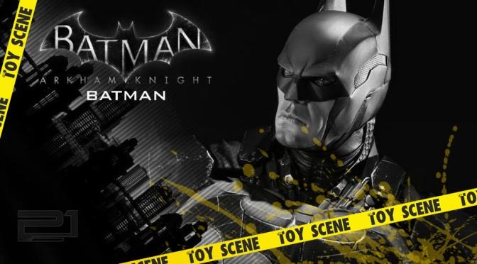 PRIME 1 STUDIO BATMAN ARKHAM KNIGHT 1/3 STATUE