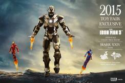 hot toys iron man mark XXVII (10)