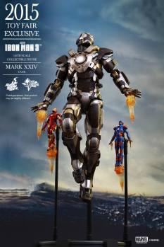 hot toys iron man mark XXVII (12)