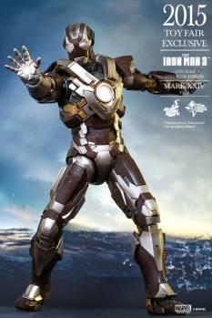 hot toys iron man mark XXVII (13)