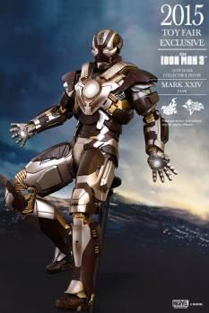 hot toys iron man mark XXVII (5)