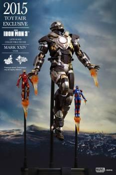 hot toys iron man mark XXVII (6)