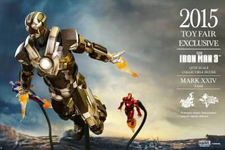 hot toys iron man mark XXVII (7)