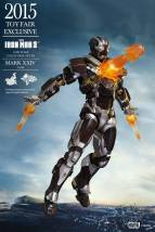 hot toys iron man mark XXVII (8)