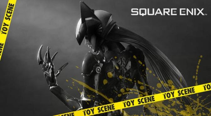 SQUARE-ENIX PLAY ARTS VARIANT DC COMICS CATWOMAN