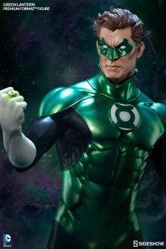 sideshow premium format green lantern (6)